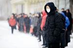 强冷空气来袭申城进入速冻模式 明日最低零下5度