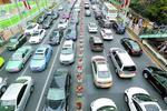 两会交通热词聚焦 申城道路通行仍存诸多堵点
