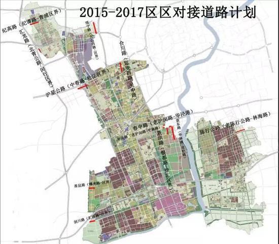 图片来源:上海闵行