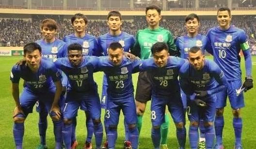 申花热身赛与韩国球队爆发肢体冲突