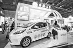 沪计划新建充电桩4千个 形成中心城区2公里充电服务圈