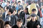 申城企业返岗率逾八成 外来务工人员平均月薪3700元