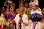 越剧范派艺术创始人范瑞娟在沪逝世 享年93岁
