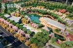 中心城区最大的公园开建 徐汇30万平方米樱花大道动工