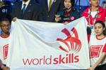 中国申办上海承办2021年世界技能大赛 领导小组成员公布