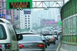 上海南北高架一年堵247天 人大代表:建设新南北通道