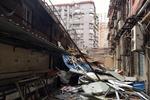 杨浦创业街区藏千余平米群租房 10小时闪电拆除