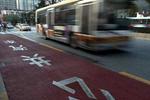 申城今年将实现公交都市:55公里轨交新线投入试运营