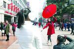 上海将现连续污染天气过程 周四最高温跌至10℃