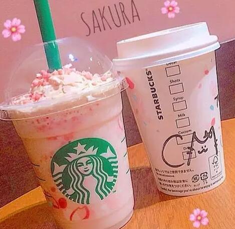 10款粉色系美味小零食 小仙女就要吃粉色