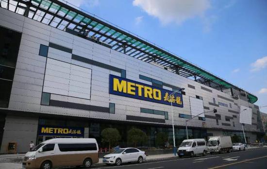 五龙商业广场