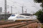 16日铁路实施新列车运行图 沪至成都重庆开行白天动卧