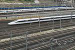 全国铁路调图沪昆高铁扩大运力 新增动车组列车25.5对