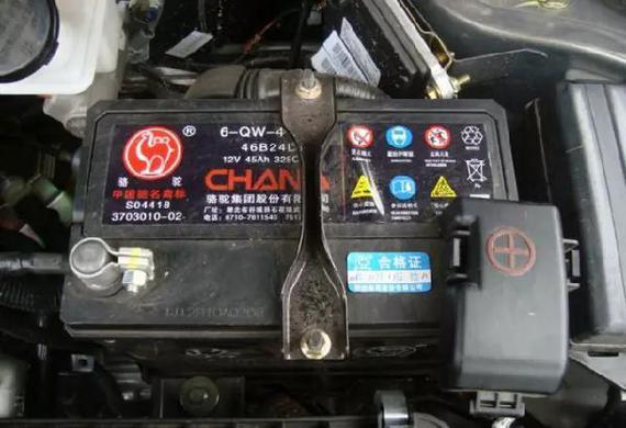 电瓶-蓄电池这样保养 寿命可以延长一倍