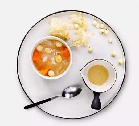 教你美食与餐具搭配器与食的完美结合_新铜陵我家乡的美食图片