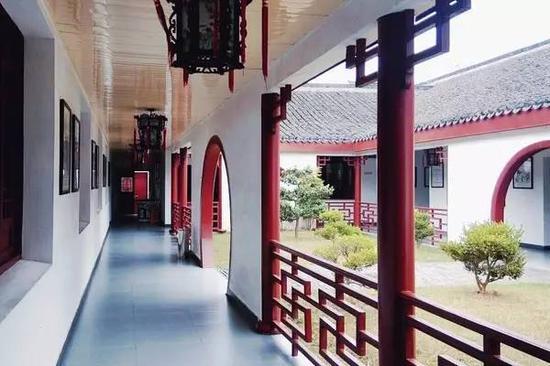 灶文化博物馆