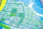 南通滨江新区构建接轨上海前沿阵地 到上海只需38分钟