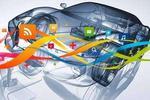 智能网联汽车创新中心落沪 未来覆盖我国路况90%以上