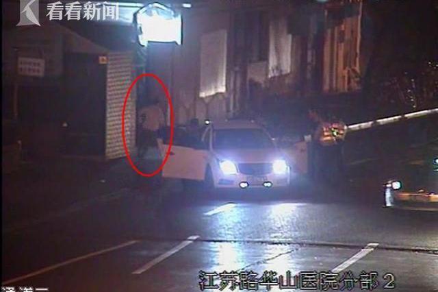 上海市区便利店店长和员工吸毒被抓