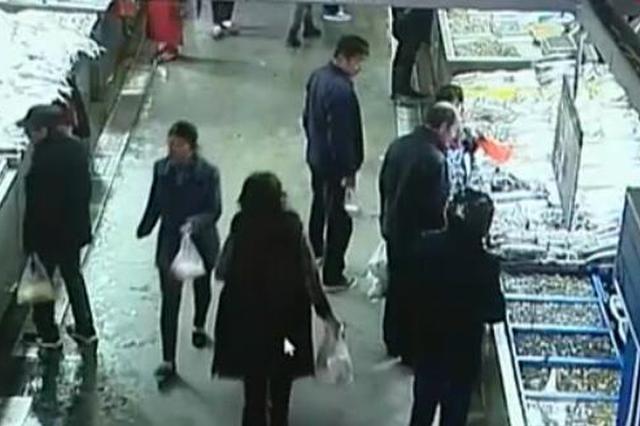 上海一男子为3块钱 推搡他人致死被批捕