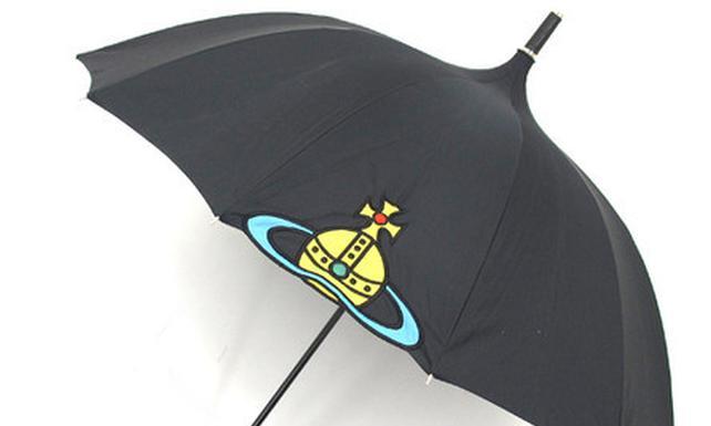造型独特的雨伞推荐