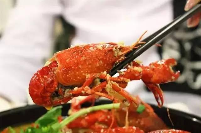 小龙虾价格疯长:缺货严重 被吃成濒临绝种