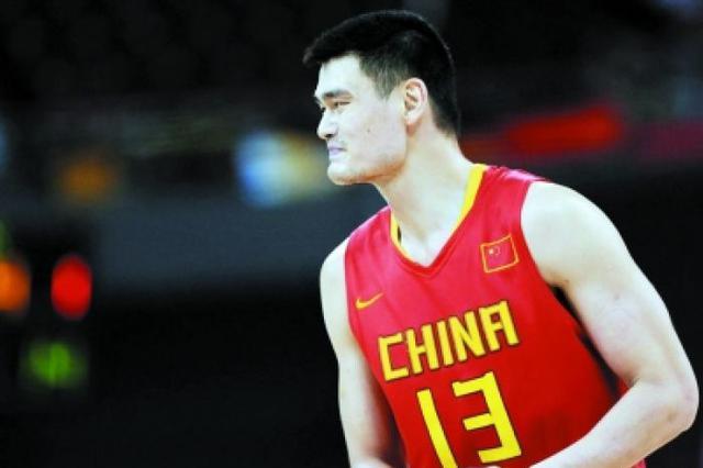 中国篮协提名 姚明当选CBA公司董事长
