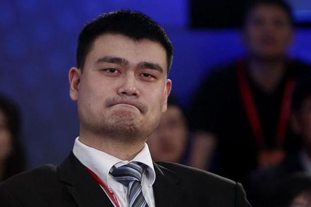 姚明亲口否认收购火箭传闻 将专注于自己新职位