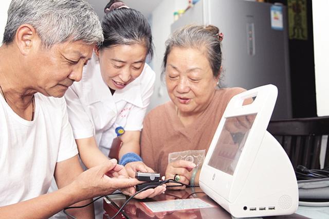 上海已建成80个医疗服务品牌 改善市民看病就医感受