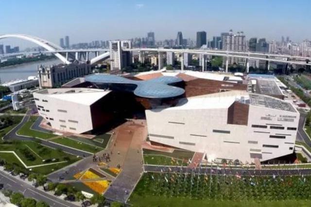 上海免费室内场馆盘点:夏天避暑玩乐好去处