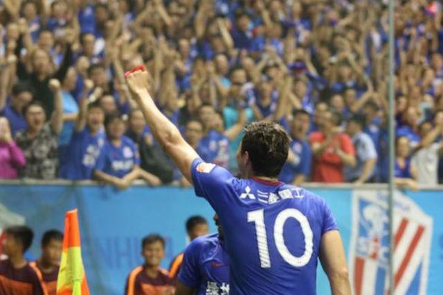 申花主场落败国安 球队目前阵容不整苦夏才刚开始
