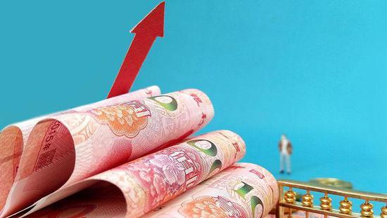上半年上海居民挣钱较多 人均可支配收入近3万元