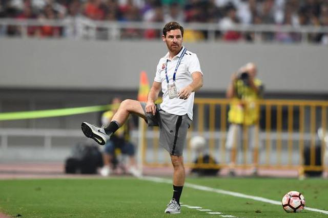 教练排名:上港主教练中超第1 斯科拉里跌出世界百强