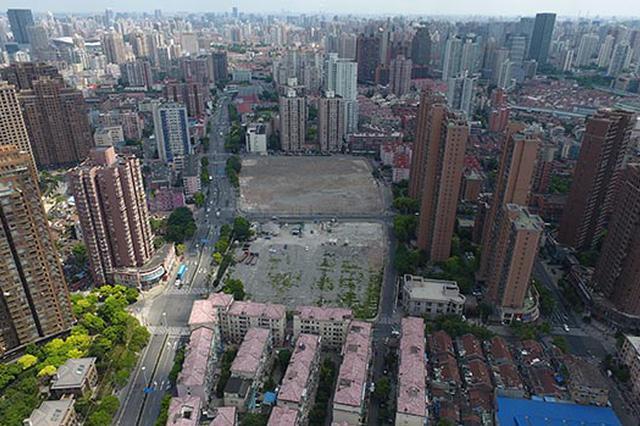 上海首批只租不售地块成交 将提供至少1897套租赁住房