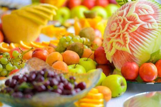 今夏上海地产与出口水果同质 高温为果品加糖分