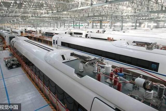 地铁运营里程排名:上海世界第一 10城超100公里