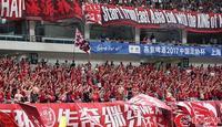上港将添新主场 浦东专业足球场今年年底动工