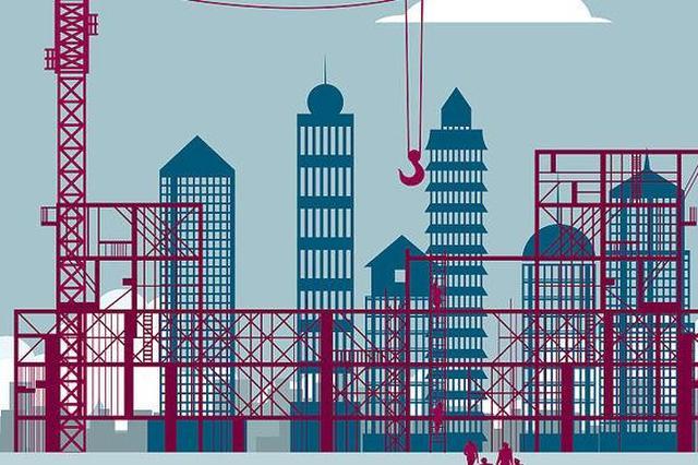 上海增近千套租赁住房 距单价10万豪宅仅数百米