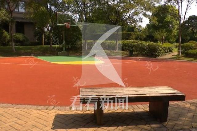 上海一男子打篮球疑猝死 患有心脏方面疾病