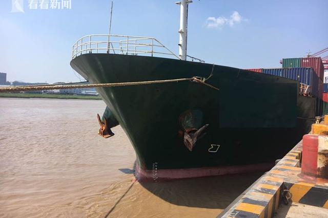 年轻船员意外身亡 遗体因船东赔偿问题迟迟未安葬