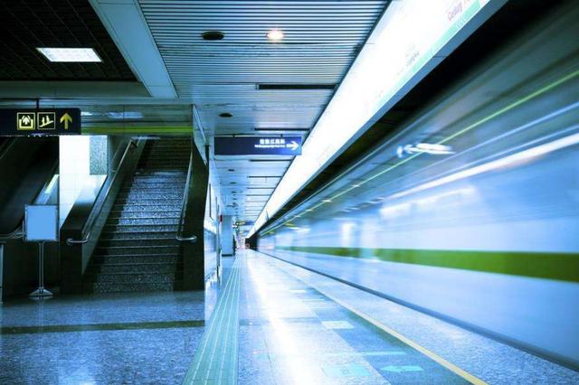 上海地铁延时运营线路将扩大 年底3条线路建成通车