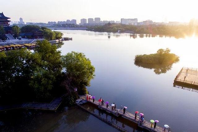 泰州发力接轨上海 有望融入上海一小时经济圈