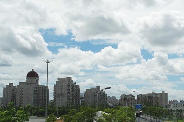台风天鸽对上海无直接影响 外围风圈将致东南风增大