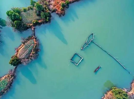 下渚湖湿地