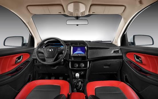 优秀操控,更自由的驾驶体验
