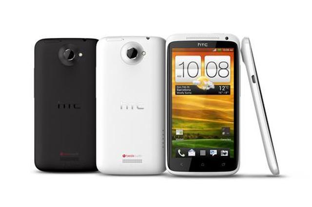 HTC手机市场份额仅剩0.68% 恐成又一个诺基亚