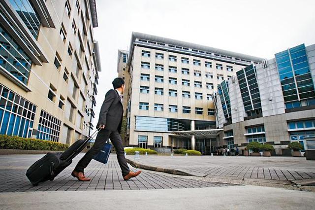 上海添40家跨国公司地区总部 沪外商地区总部达610家