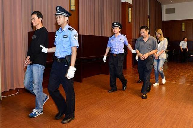 黄浦法院开展集中执行行动 6名老赖被拘