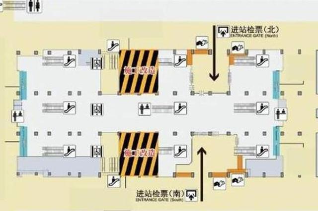 沪轨交10号线虹桥枢纽变化一览:车站改造 增夜班车