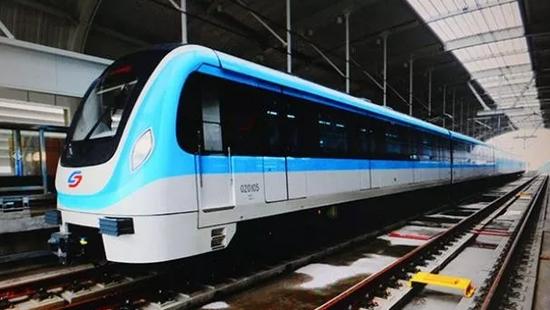 苏州明年开建轨交S1线 上海市区乘坐地铁可直达太湖边